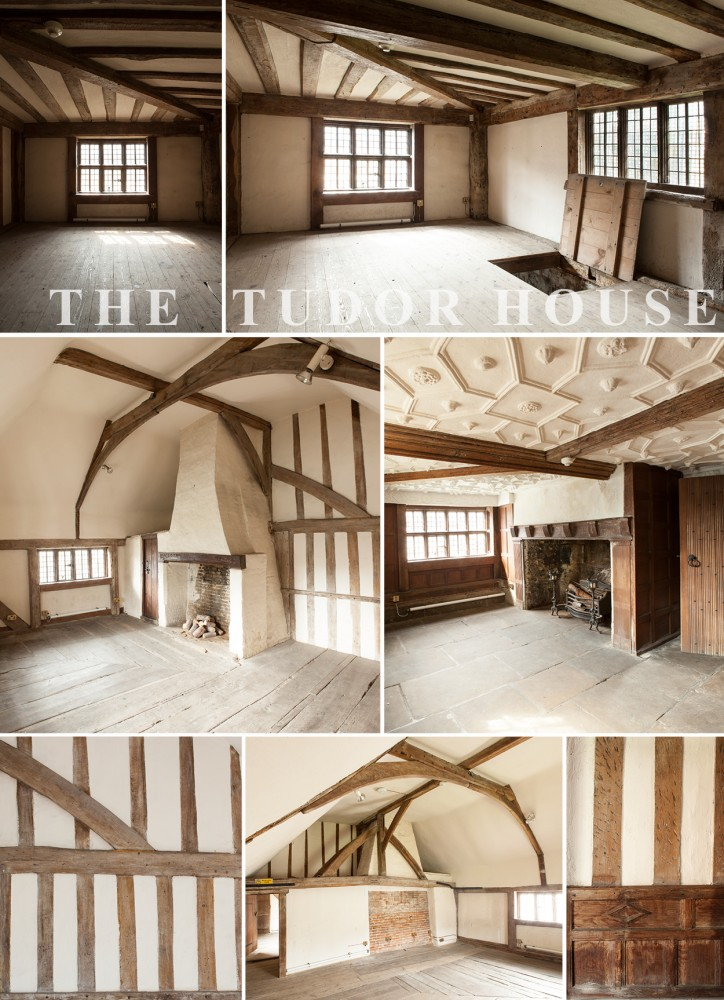 The tudor house for Tudor house
