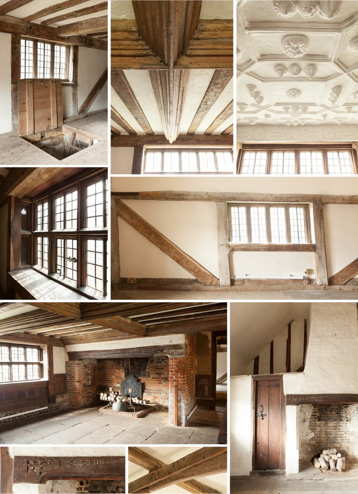 images only Tudor House2