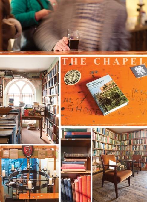 The Chapel...........