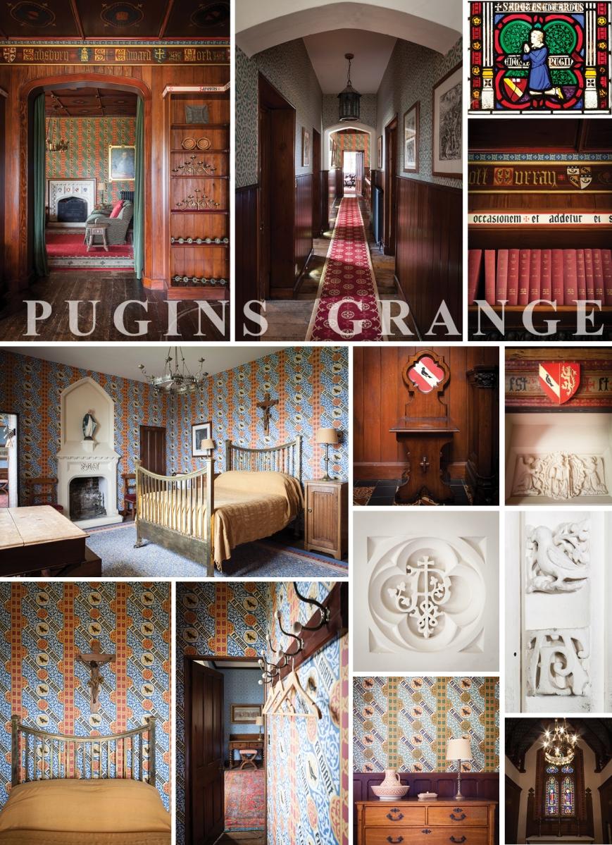 Images Only Pugin  # Augustus Pugin Muebles