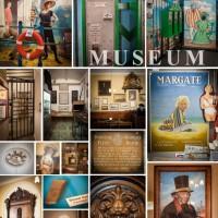 Margate Museum...................